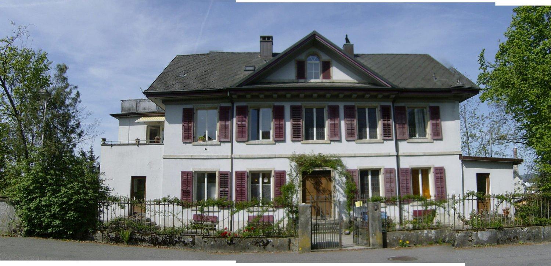 Alte Lenzburgerstrasse 2