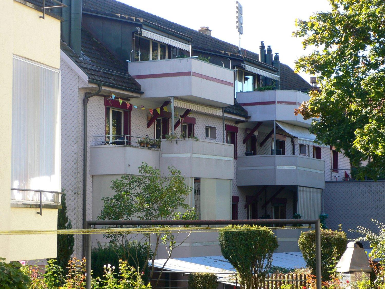 Reichenbachstrasse 79