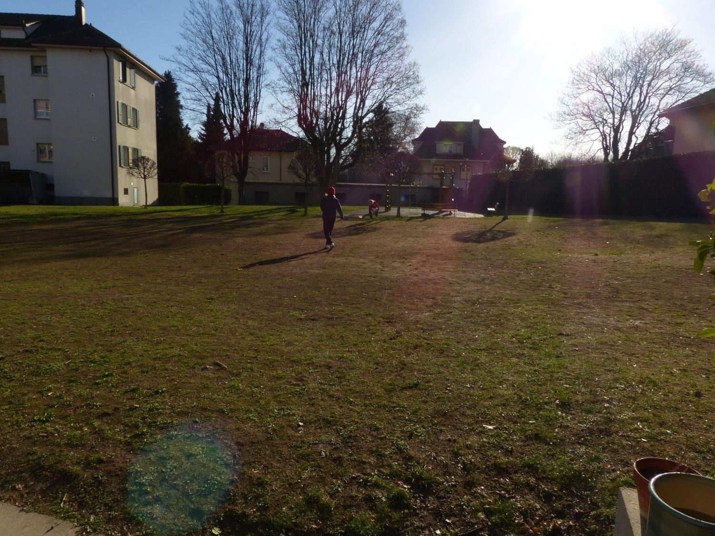 Chemin du Bochet 13 B