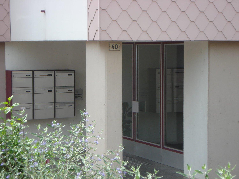Schönbühlstrasse 40