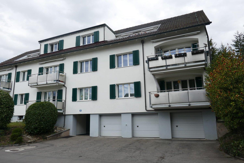 Imbisbühlstrasse 136