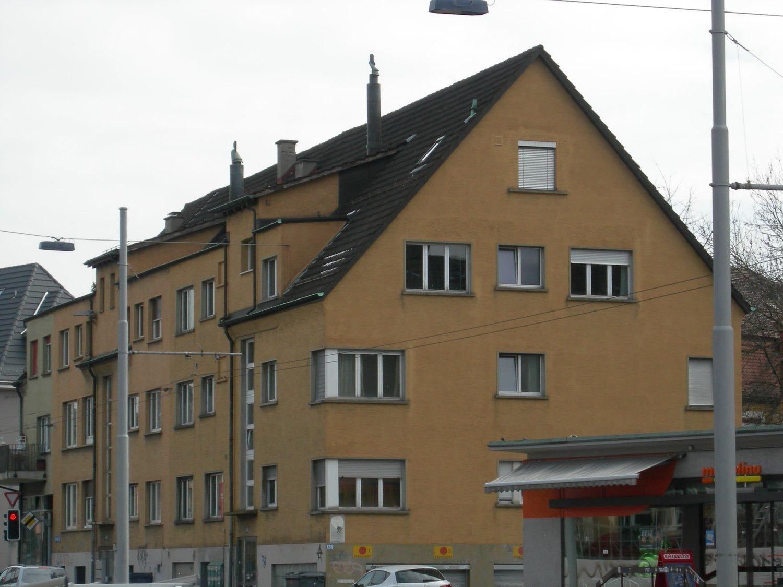 Bucheggstrasse 136