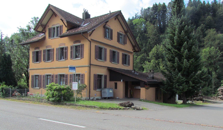 Stegstrasse 98