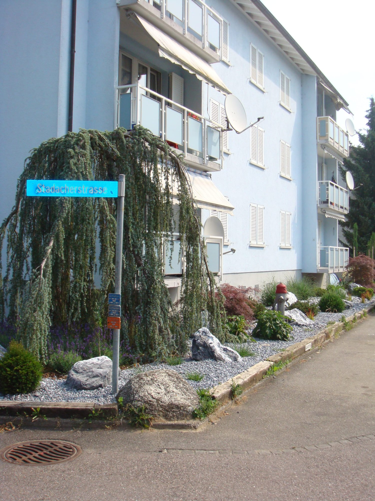Stadacherstrasse 9