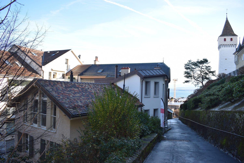 Ruelle des Moulins 19