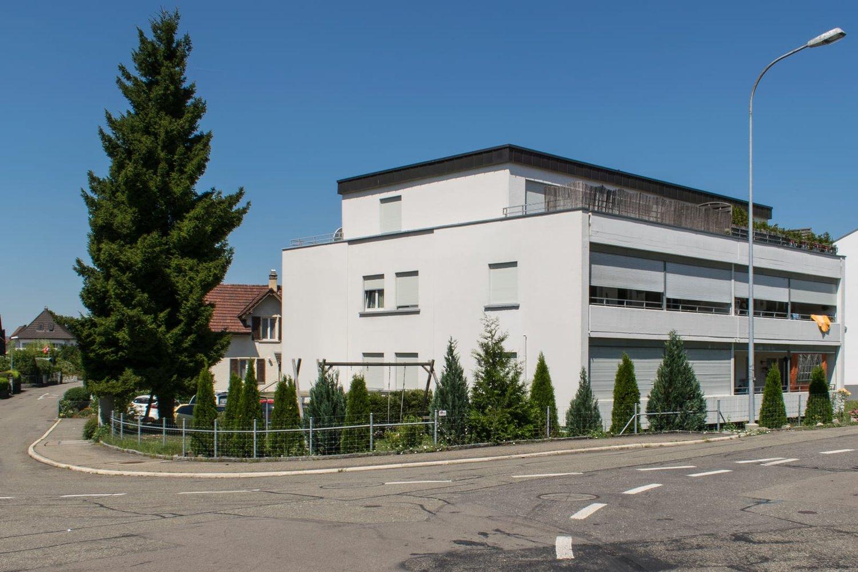 Obere Farnbühlstrasse 53