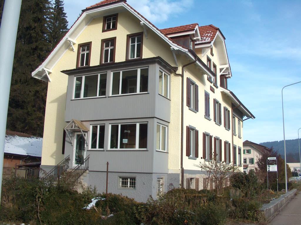 Tösstalstrasse 1