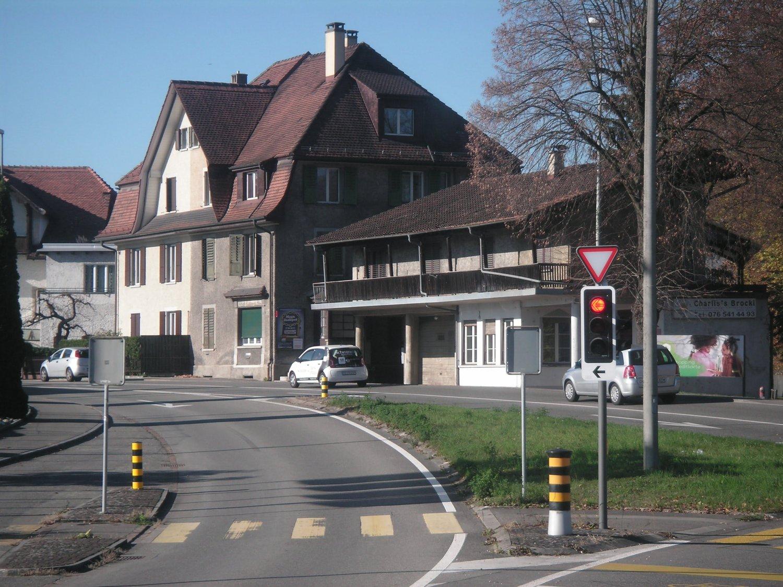 Rohrerstrasse 39