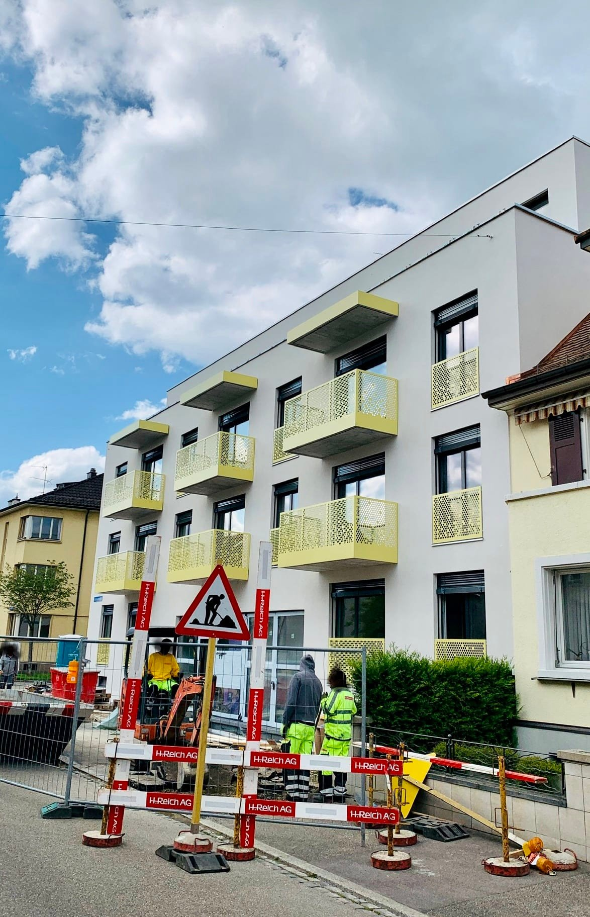 Gotthardstrasse 63