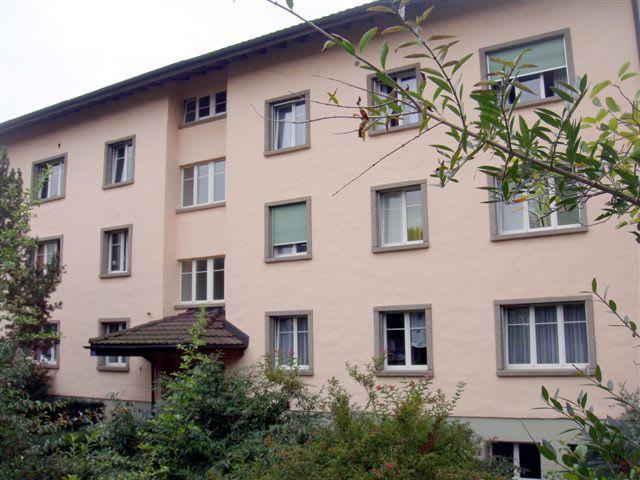 Hofäckerstrasse 7