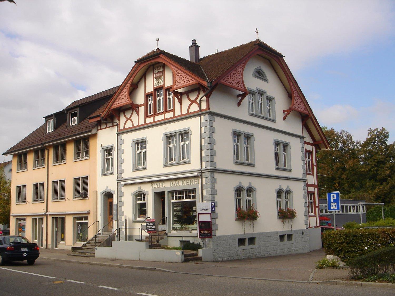 Therwilerstrasse 8