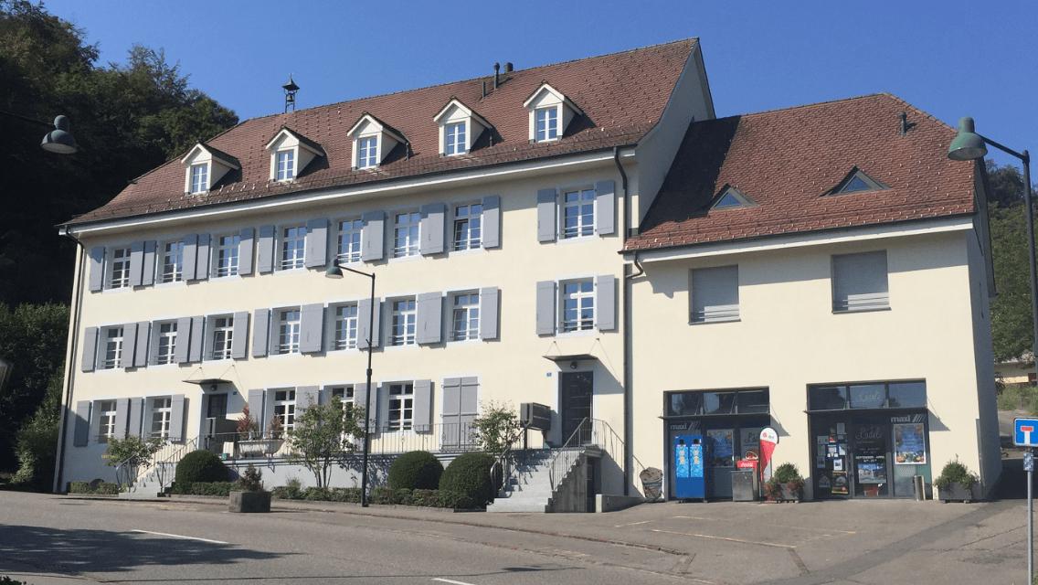 Hauptstrasse 72B