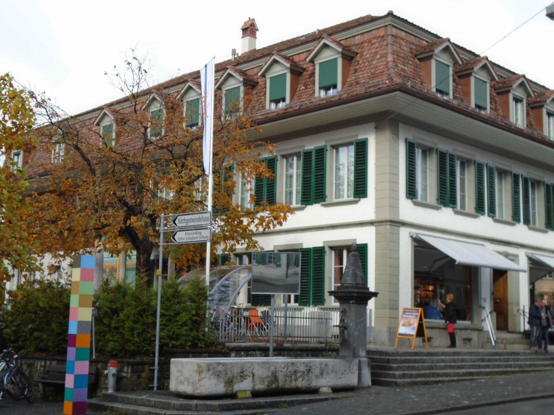 Oberdorfstrasse 25