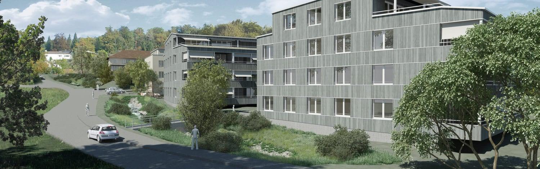 Loorenstrasse 60-66