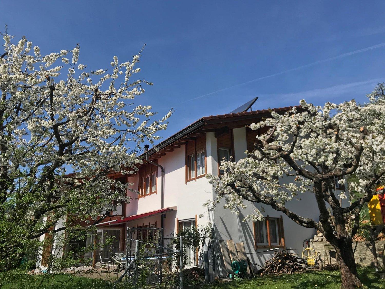 Einfamilienhaus an bester Lage, Chur | Einfamilienhaus mieten ...