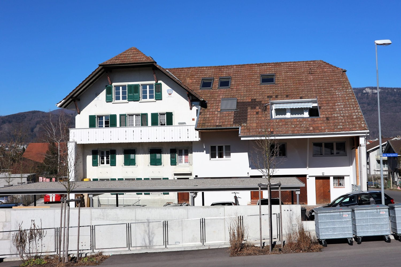 Fulenbacherstrasse 70