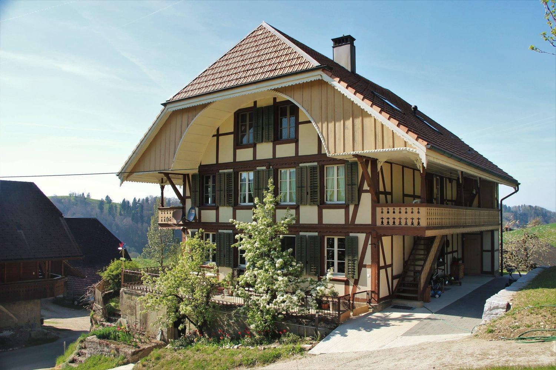 Breitenwaldstrasse 13