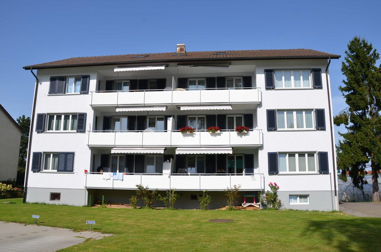 Pestalozzistrasse 1