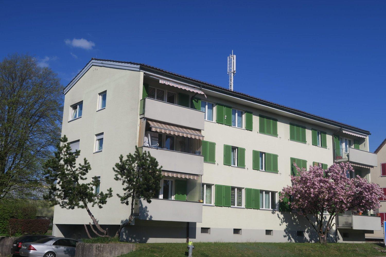 Hochstrasse 101