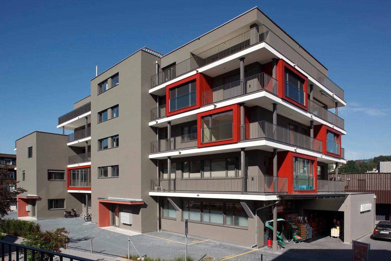 Siegwartstrasse 9