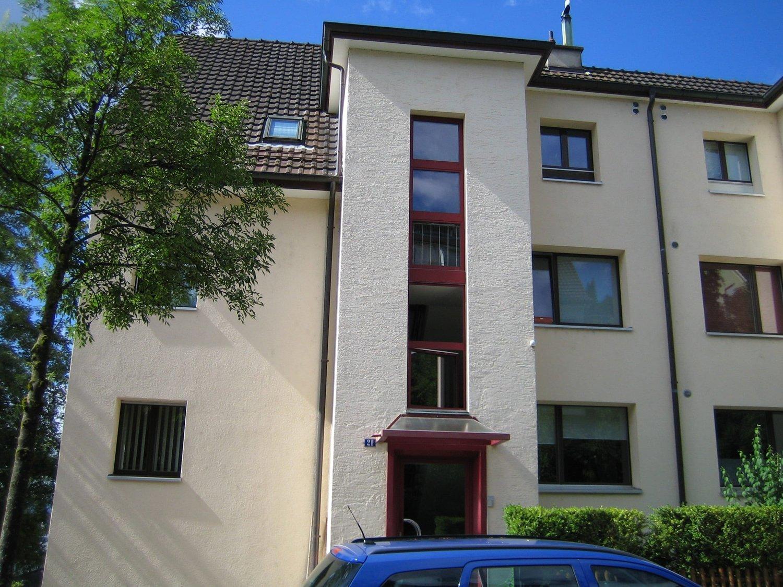 Ackersteinstrasse 21