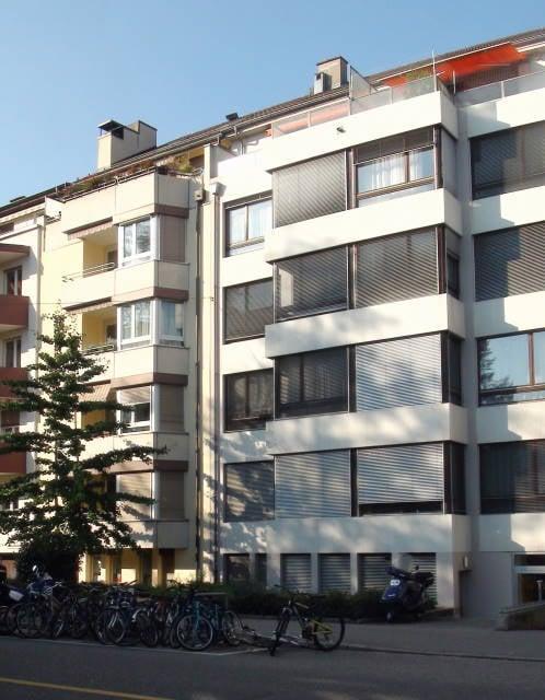 Lehenmattstrasse 141