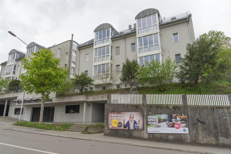 Bellevuestrasse 10