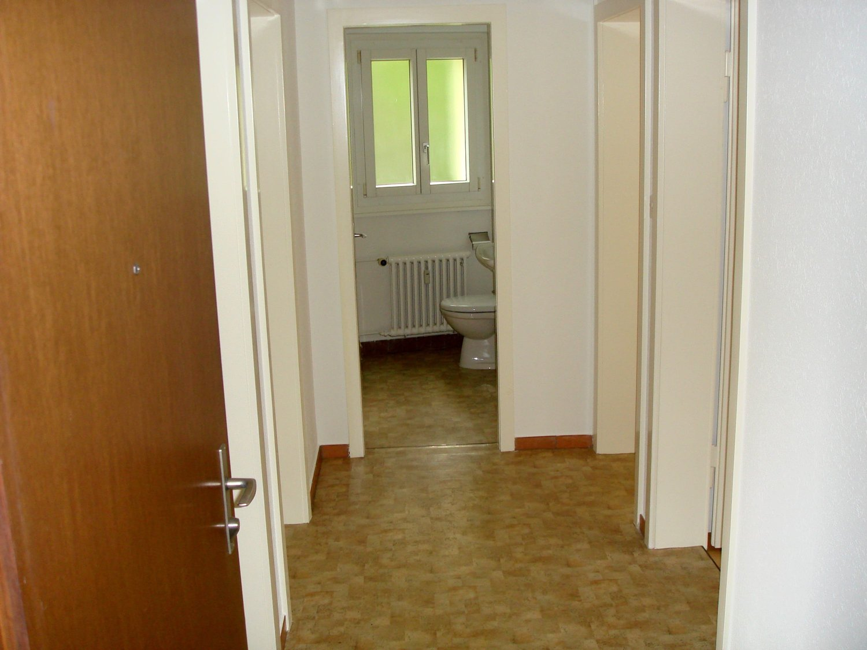 Hünenbergstrasse 4