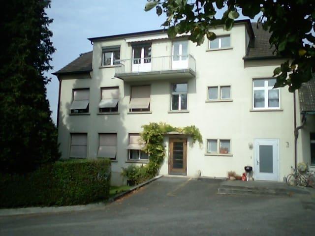 Alte Lenzburgerstrasse 7