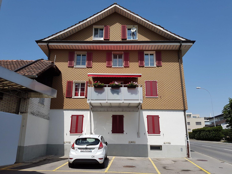 Dorfstrasse 38