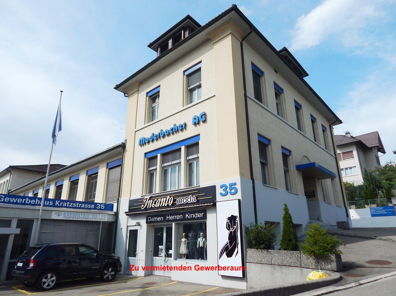 Kratzstrasse 35