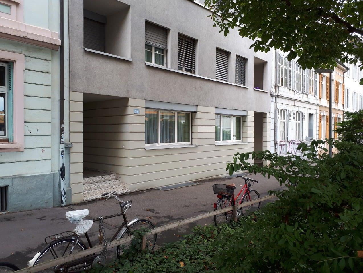 Klingelbergstrasse 37