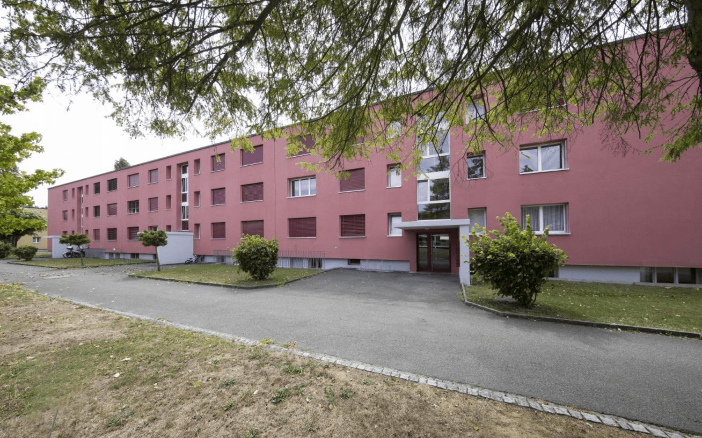 Höhfefeldstrasse 23 (Aarepark)