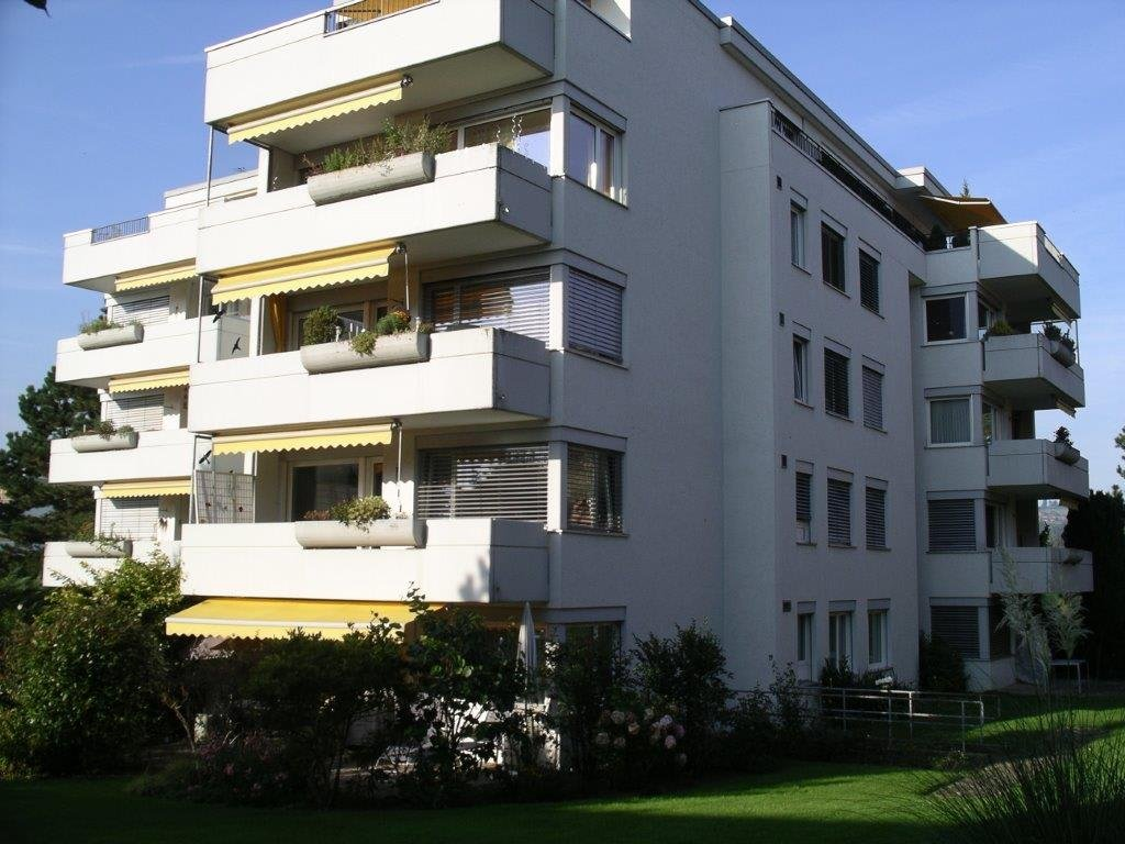 Gotthardstrasse 17