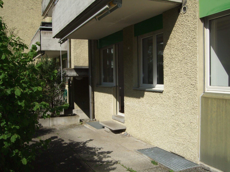 Eichwisstrasse 29
