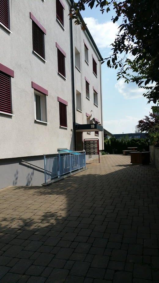 Obermattstrasse 19