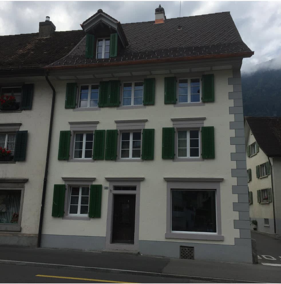 Gotthardstrasse 30