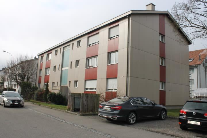 Hardstrasse 9