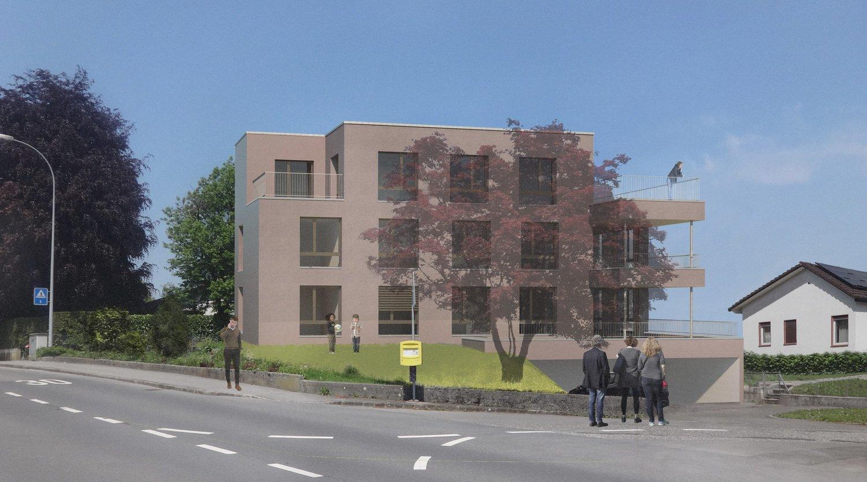 Kastanienbaumstrasse 231