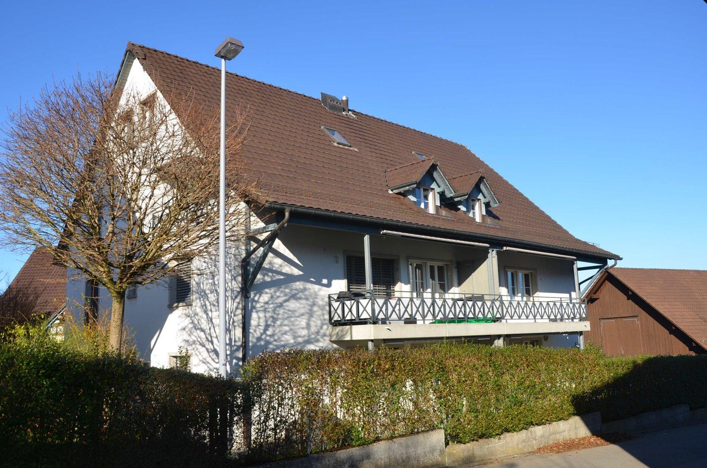 Bruggwisstrasse 15