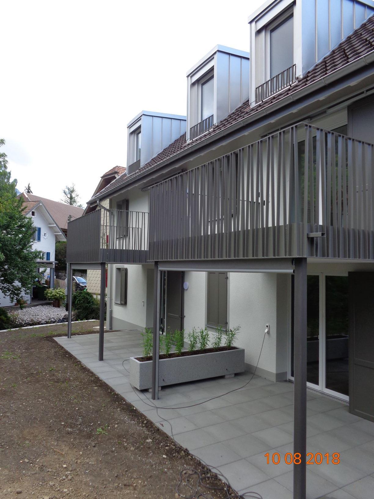 Weissensteinstrasse 102