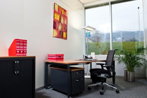 Votre bureau salle de réunion coworking en toute sérénité rolle