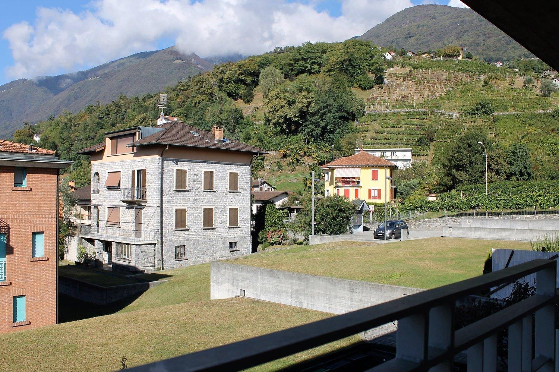 Via San Gottardo