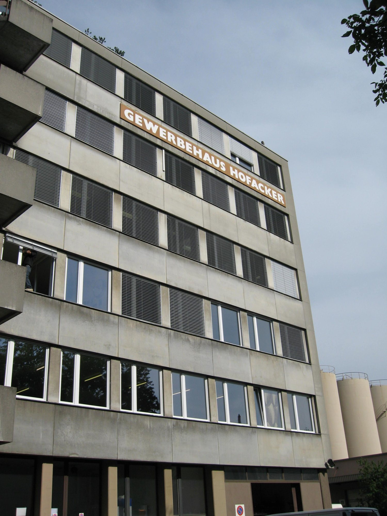 Hofackerstrasse 71