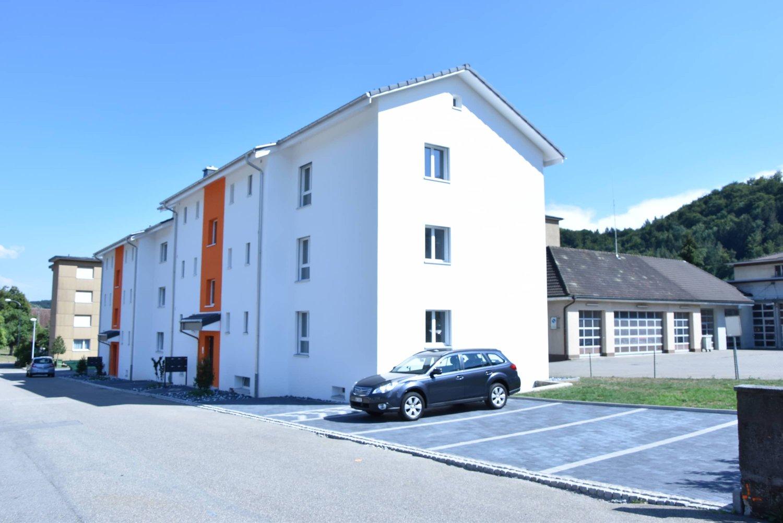 Gerbrunnenstrasse 5
