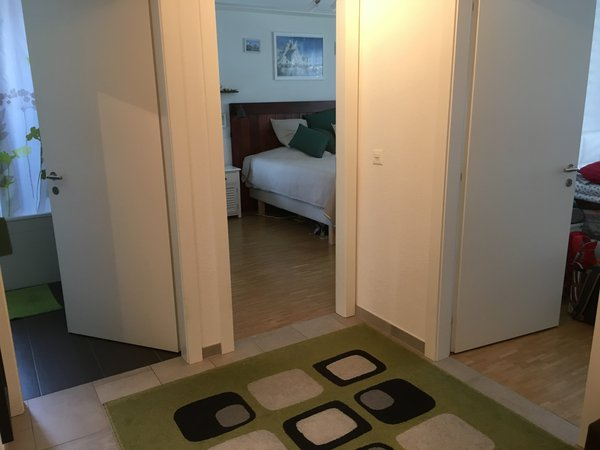 Bel appartement moderne au coeur de Lausanne