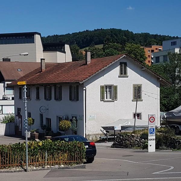 Befristeter Mietvertrag Für Möbliertes Zimmer Urdorf Rent