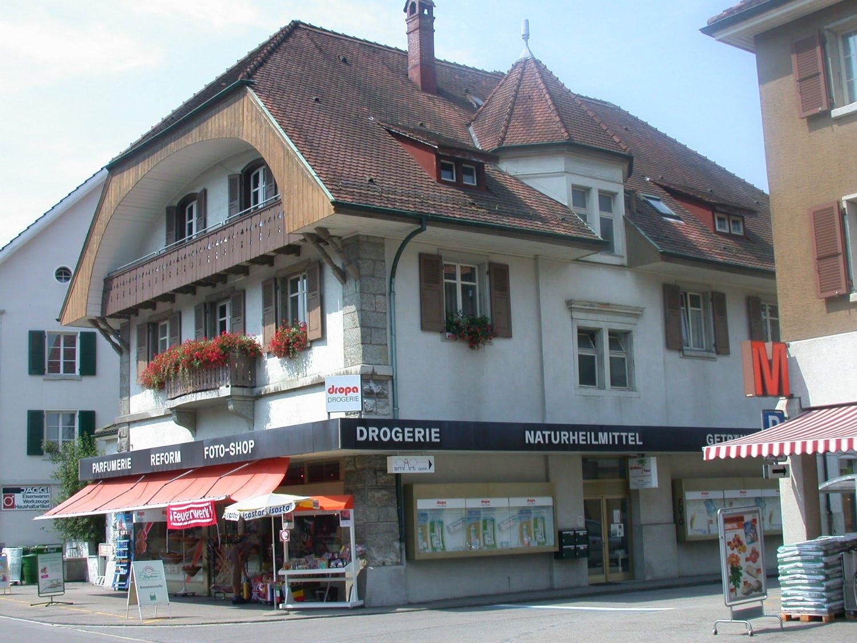 Vorstadt 16