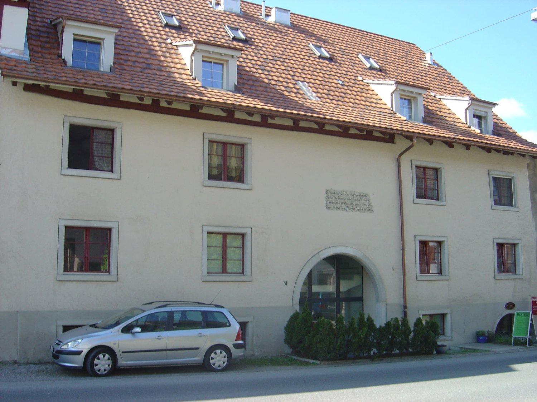 Hauptstrasse 23