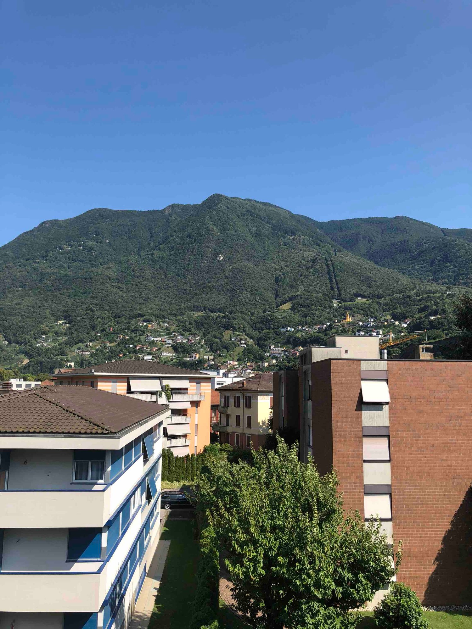 Via Mirasole 14
